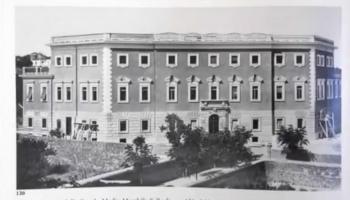 The School of Mr. Giovanni...