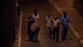 Σήμερα 24/02/18 στις 20:50 στο CineVille στην Τρίπολη, η προβολή της ταινίας Istanbul Echoes της Giulia Fratti...
