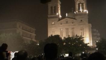 Σήμερα 23/02/18 στις 19:50 στο CineVille στην Τρίπολη, η προβολή της ταινίας Πέρασμα του Φώτη Παπούλια...