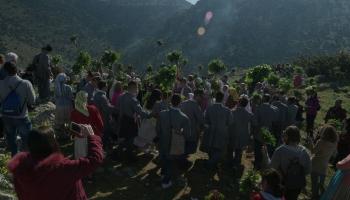 Σήμερα 25/02/18 στις 19:00 στο CineVille στην Τρίπολη, η προβολή της ταινίας Νεστάνη. Φέρνοντας τον Αϊγιώρη του Γ.Ν Δρίνης & του Σ. Μιχάλακα...